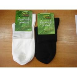 Мъжки чорап - къс Конч - Sonic Mod (Бамбук)