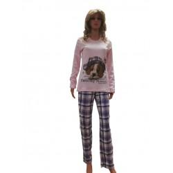 Пижама Афект 08363 F2 - Куче