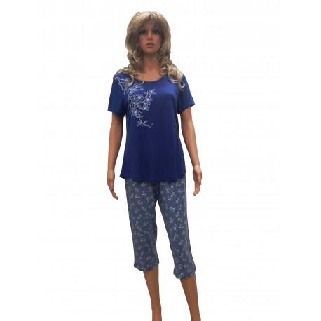 Дамска Пижама Iva Tex 3450